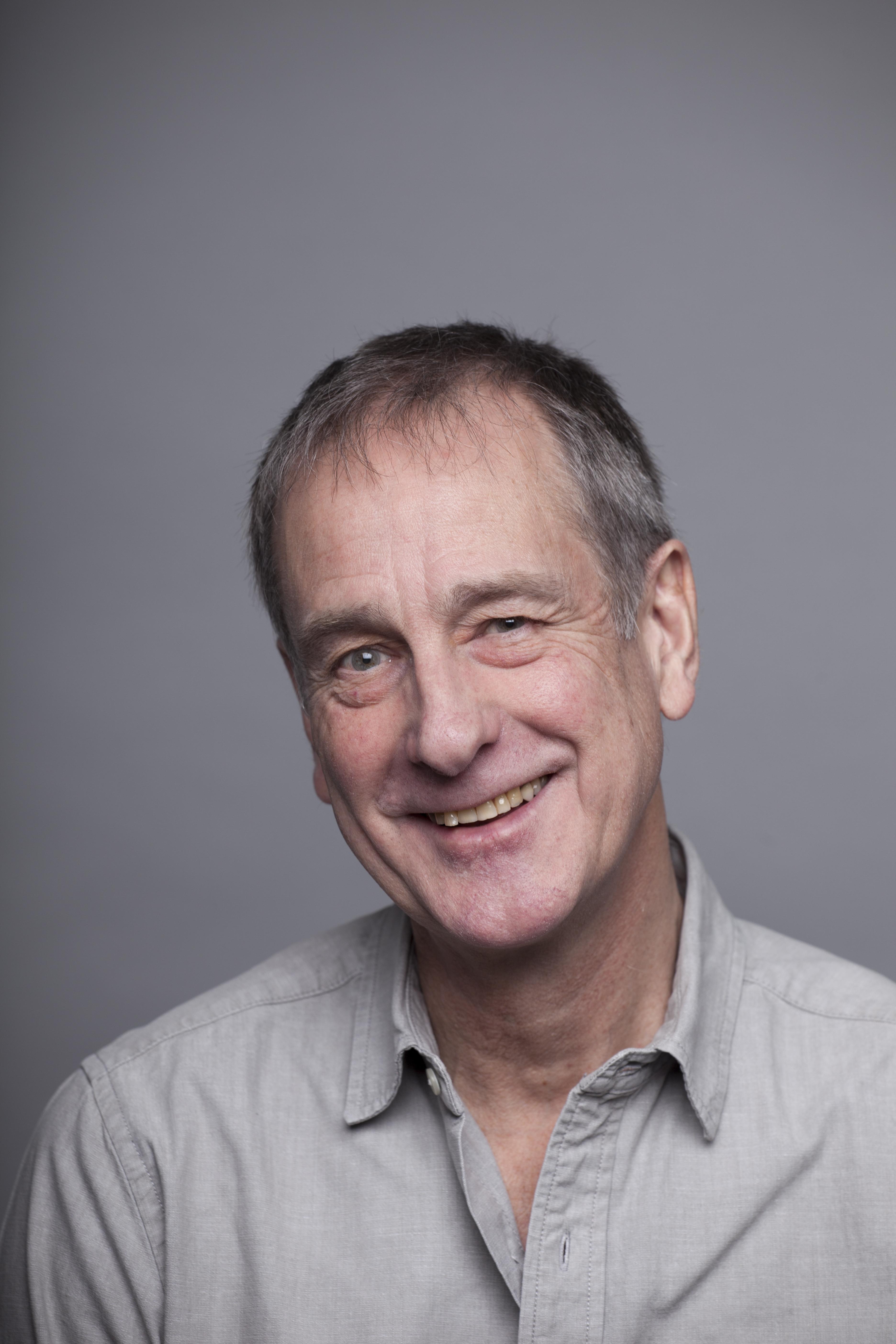 Keith Hague